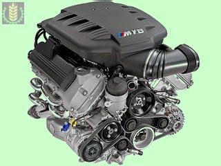 Для чего служит порядок целиндров двигателя