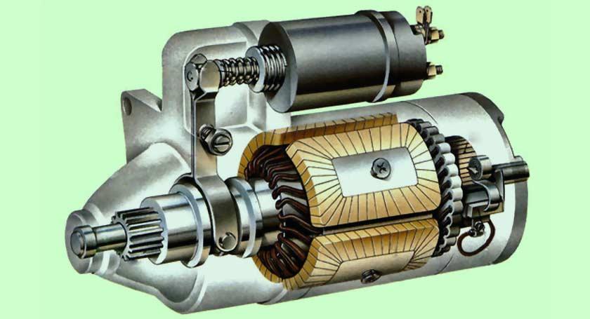 Картинки по запросу Техническое обслуживание двигателей постоянного тока